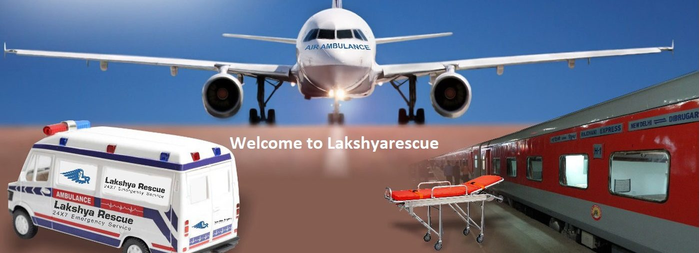 Ambulance Services in India