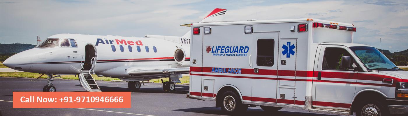 International Air Ambulance Services