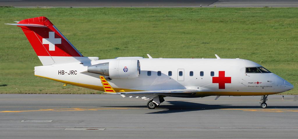 Pune Air-Ambulance