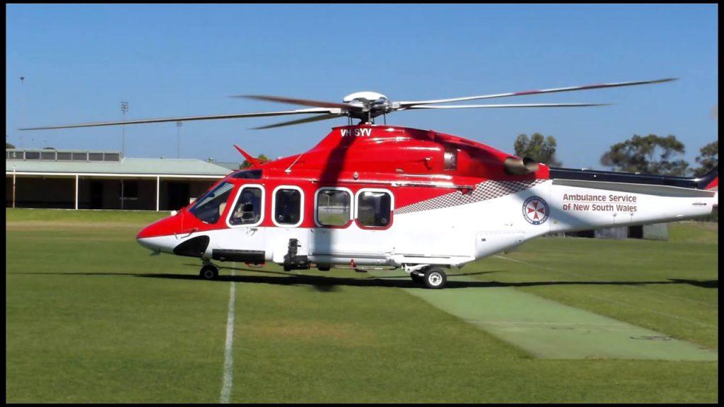 Air Ambulance Varanasi